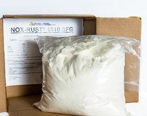 1010 powder emitter