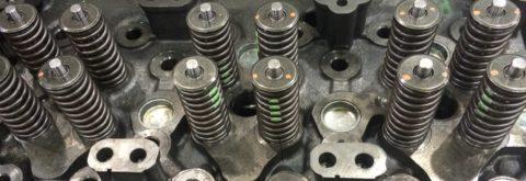 Removedores de ferrugem em superfícies metálicas